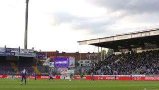 Spielabsage in der 2. Bundesliga: Die Partie zwischen dem VfL Osnabrück und dem SV Darmstadt 98 kann nicht wie geplant am kommenden Sonntag stattfinden. Die...