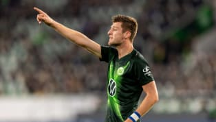 Union Berlin hat einen neuen Abwehrchef: Robin Knoche schließt sich den Eisernen nach seinem Vertragsende beim VfL Wolfsburg ablösefrei an. In der Hauptstadt...