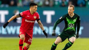 Leverkusen ⚫️?1️⃣1️⃣⚫️? Mit dieser geht's für die #Werkself ins Heimspiel gegen den @VfL_Wolfsburg. ? ? #B04WOB | #Bundesliga pic.twitter.com/FhUcOLl2n6 —...