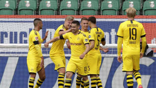 Borussia Dortmund travel to Paderborn on Sunday on match day 29 with hopes of getting back in the win column after their disappointing loss to Bayern Munich...
