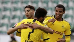 Nachdem Borussia Dortmund zum Restart der Bundesliga den Erzrivalen FC Schalke 04 mit 4:0 deklassierte, stand für das Team von Trainer Lucien Favre heute eine...