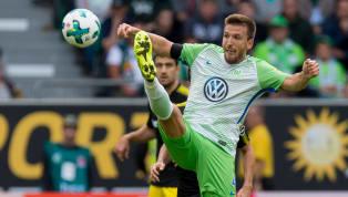 Das verletzungsbedingte Karriereende von Ignacio Camacho nimmt zumindest finanziell einen positiven Ausgang für den VfL Wolfsburg. Aufgrund der damals...