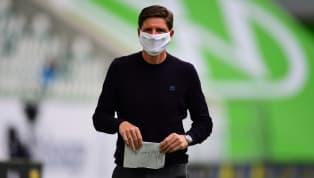 Der VfL Wolfsburg gastiert am Sonntag (13:30 Uhr) bei Werder Bremen. Nach dem Nachholspiel gegen den SVW am Mittwoch war Eintracht Frankfurts Trainer Adi...
