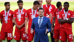 Am Dienstag tagten die 36 Profi-Klubs aus der 1. und 2. Bundesliga auf der außerordentliche Mitgliederversammlung der DFL. Wichtigster Punkt auf der...