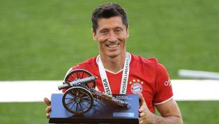 Hoffnungsschimmer für Robert Lewandowski und Co: Trotz eigentlicher Absage der diesjährigen Wahl zum Weltfußballer des Jahres dürfen die Stars der Branche...