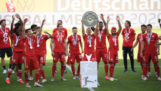 More Last season, Bundesliga fans were treated to an exciting title race...until the coronavirus lockdown, after which Bayern Munich turned on the magic and...