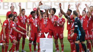 Es gibt derzeit wohl kaum einen Spieler beim FC Bayern, der die Fans in ganz Deutschland so polarisiert, wie Joshua Kimmich. Dabei geht es weniger um die...