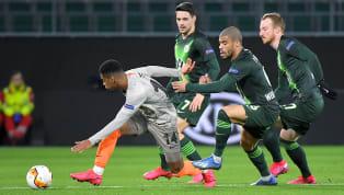 Am frühen Mittwochabend empfängt Schachtar Donezk den VfL Wolfsburg in Kiew zum Rückspiel des Achtelfinales der Europa League. Die Wölfe müssen dabei die...