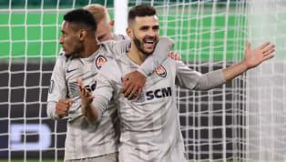Schachtar Donezk hat den VfL Wolfsburg unter der Woche aus der Europa League geworfen, mit Junior Moraes traf natürlich auch ein Brasilianer. Davon stehen bei...