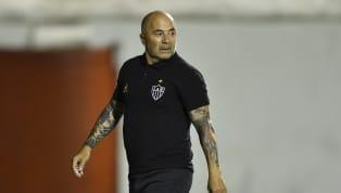 O Atlético Mineiro não para de procurar reforços para a temporada. O clube já gastou quase R$130 milhões desde a chegada de Sampaoli, mas não deve parar por...