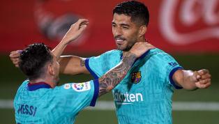 """Luis Suárez se despidió de Lionel Messi y arremetió muy duro contra la dirigencia del FC Barcelona. """"Que 2, 3 o 4 no empañen lo gigante que sos para el club"""",..."""