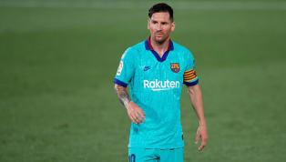 Luis Suarez vient tout juste d'entrer un peu plus dans l'histoire du FC Barcelone, en prenant la troisième place du classement des buteurs des Blaugrana....