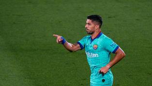 Tiền đạo Luis Suárez khẳng định, anh và các đồng đội sẽ nỗ lực tối đa để giành chiến thắng ở cả 3 vòng đấu còn lại đồng thời chờ đợi Real Madrid sẩy chân. Ở...