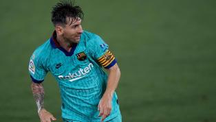 Huấn luyện viên Quique Setien đã bày tỏ sự hài lòng của mình về sự kết hợp của tam tấu Antoine Griezmann, Luis Suarez và Lionel Messi trong trận đấu với...