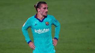 Das Auswärtsspiel bei Real Valladolid war für Antoine Griezmann bereits nach 45 Minuten gelaufen. Grund dafür war eine Verletzung im rechten Oberschenkel, die...