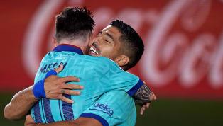 Messi đăng đàn tỏ rõ sự không hài lòng khi Suarez rời Barcelona. Barcelona vừa chia tay chân sút ghi bàn nhiều thứ ba trong lịch sử câu lạc bộ đồng thời cũng...