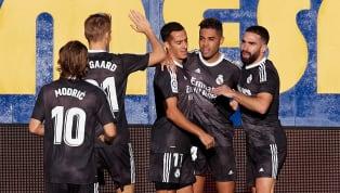 Pour le retour de la Liga, le Real Madrid se déplaçait sur la pelouse du Villarreal CF, ce samedi. Malgré l'absence de nombreux cadres, l'équipe de Zinédine...