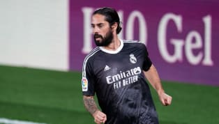 """La relación entre Francisco Alarcón """"Isco"""" y el Real Madrid está fragmentada y a días de terminar de forma oficial. La nula actividad del malagueño con el..."""