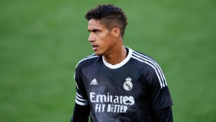 Real Madrid boss Zinedine Zidane has said that Raphael Varane is 'untransferable' and will not be leaving the club in the near future. The 27-year-old has...