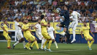 Real Madrid bisa memastikan titel La Liga jika memenangi laga pekan 37 La Liga melawan Villarreal di Estadio Alfredo Di Stefano. Pasalnya saat ini El Real...