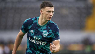 Arsenal are ready to take a loss on left-back Kieran Tierney less than 12 months after his eagerly anticipated £25m arrival from Celtic, which will open the...
