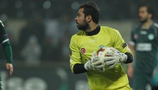 İttifak Holding Konyaspor, ismi Beşiktaş'la anılan Serkan Kırıntılı ile ilgili açıklama yaptı. Yeşil-beyazlı kulübün açıklamasında şu ifadeler yer alıyor:...