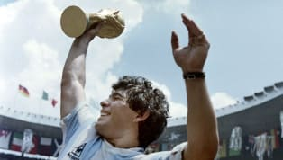 Football legend and one of the greatest players in the history of the sport, Diego Maradona passed away due to cardiac arrest on Wednesday, aged 60 with the...