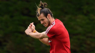 Ahhhhh Gareth Bale doing Gareth Bale things once again. Don't you just love it? Yep, while his Real teammates plot how to overturn their 2-1 defeat to...