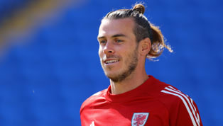 oves Gareth Bale says he is delighted to be back at Tottenham, a club he 'loves with all his heart', and is prepared to play wherever José Mourinho needs him...