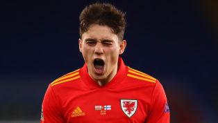 Le pays de Galles s'est facilement imposé contre la Finlande (3-1) et Daniel James en a profité pour s'illustrer d'un but somptueux. Face à une Finlande...