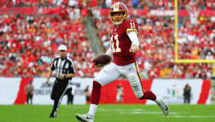 While many believe Washington Redskins quarterback Alex Smith has played his last down of football, Smith himself is proving everyone wrong by showing that...