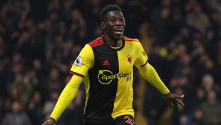 Crystal Palace have identified Watford's Ismaila Sarr as a potential replacement for Wilfried Zaha, should they finally sell their star man. Zaha's been...