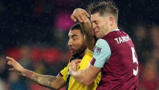 News The Premier League fixture fun rolls on this Thursday - yes, Thursday - when Burnley take on Watford at Turf Moor. Both sides are yet to really get back...