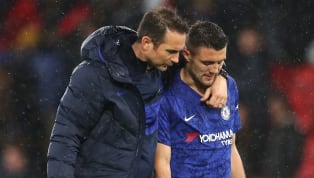 Mateo Kovacic has backed Chelsea boss Frank Lampard to help him score more goals at Stamford Bridge. Kovacic has gone from strength to strength during his...