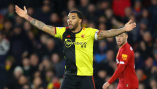 Watford striker Troy Deeney has revealed that he has informed his club that he will not be returning to training as he fears doing so could put his young son...