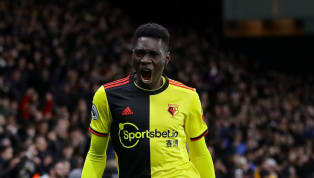Watford will ask for over £40m in order to part ways with forward Ismaila Sarr this summer despite their relegation from the Premier League, with Liverpool...