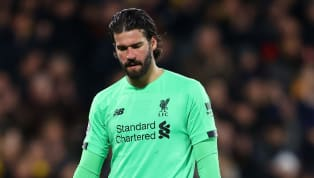 An official Premier League report has revealed that Liverpool goalkeeper, Alisson Becker is the hardest goalkeeper to score against in the English top-flight,...