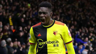 Watford winger Ismaila Sarr has insisted he is happy to play for the club in the Championship next season, although also remains open to a transfer if the...
