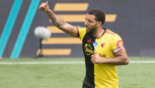 Tottenham are considering signing Watford captain Troy Deeney on loan from the relegated side, as Jose Mourinho looks to bolster his attacking options for...