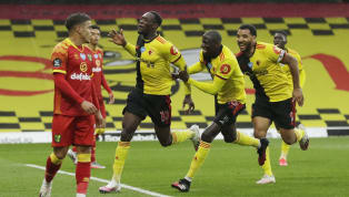 Watford picked up a vital win to boost their Premier League survival hopes, as they overcame Norwich 2-1 at Vicarage Road. Tuesday's contest was a must win...
