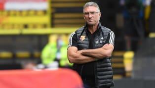 Watford đã sa thải HLV Nigel Pearson, ngay trước khi Ngoại hạng Anh kết thúc với hai vòng đấu cuối cùng. Watford đang trong khủng hoàng ở Ngoại hạng Anh mùa...