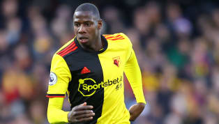 Everton have confirmed the signing of Abdoulaye Doucoure from Watford for a fee thought to be around the £22m mark, with the midfielder penning a three-year...