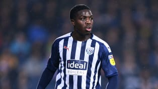 West Bromwich Albion starlet Nathan Ferguson looks set to leave the Championship club, and he is 'expected' to join Premier League side Crystal Palace on a...