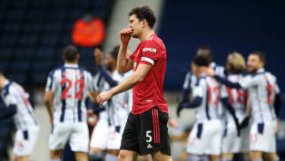 On Sunday, Manchester United failed to beat a West Brom side on course to be one of the worst in Premier League history by the season's end, that had conceded...