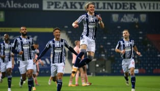 West Bromwich Albion came out on top in a huge Premier League six-pointer on Saturday evening, beating Sheffield United 1-0 at the Hawthorns to climb out of...