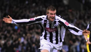 When the 2019/20 season eventually comes to a close, so will Chris Brunt's 13-year stay at West Brom. The 35-year-old is an absolute Baggies stalwart, having...