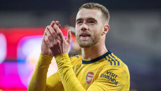 Arsenal defender Calum Chambers has confirmed he will not be setting a timeline on his comeback from injury, but has thanked medical staff for keeping his...