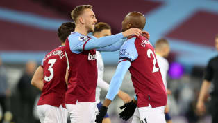 West Ham recorded their third successive Premier League win as Jarrod Bowen's second-half header secured all three points against Aston Villa at the London...