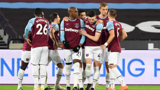 Coming off a brilliant run of results throughout Project Restart to keep themselves in the Premier League, nobody quite knew what to expect from West Ham when...
