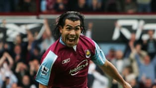 Carlos Tevez has hinted that he would love to make a shock return to English football when his current deal with Boca Juniors expires - and he dreams of...